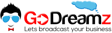 Go Dreamz website design for small businesses in Georgia