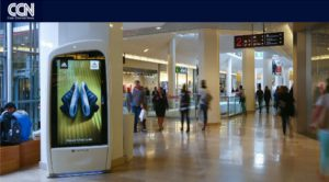 Digital Signage for Corporations