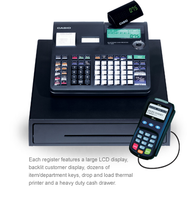 godreamz pos Electronic Cash Register