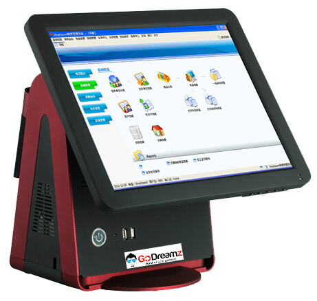 Zloud Pos System Atlanta Ga Go Dreamz Inc
