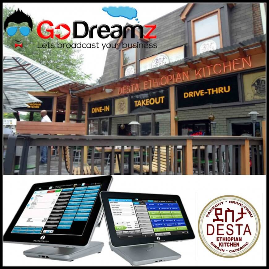 desta ethiopian kitchen online marketing company point of sale system atlanta ga go dreamz inc - Desta Ethiopian Kitchen