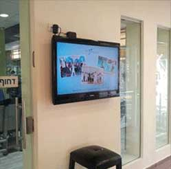 Godreamz Digital Signage for High Schools